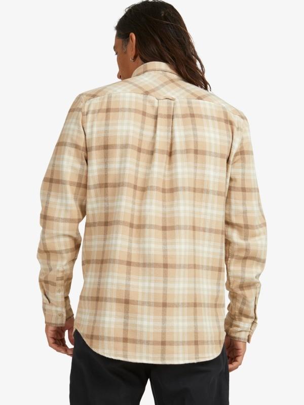 Montage - Long Sleeve Shirt for Men  UQYWT03046