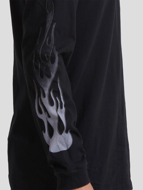 IN FLAMES LS  UQYZT04417