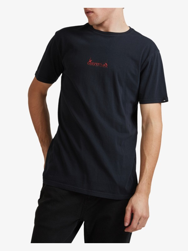 1000 Degrees - T-Shirt for Men  UQYZT04465