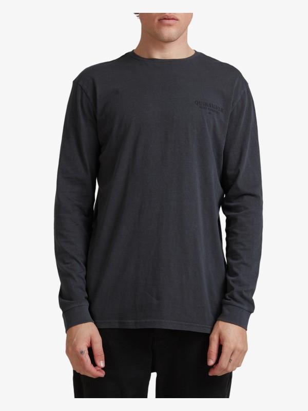 Highways - Long Sleeve T-Shirt for Men  UQYZT04468