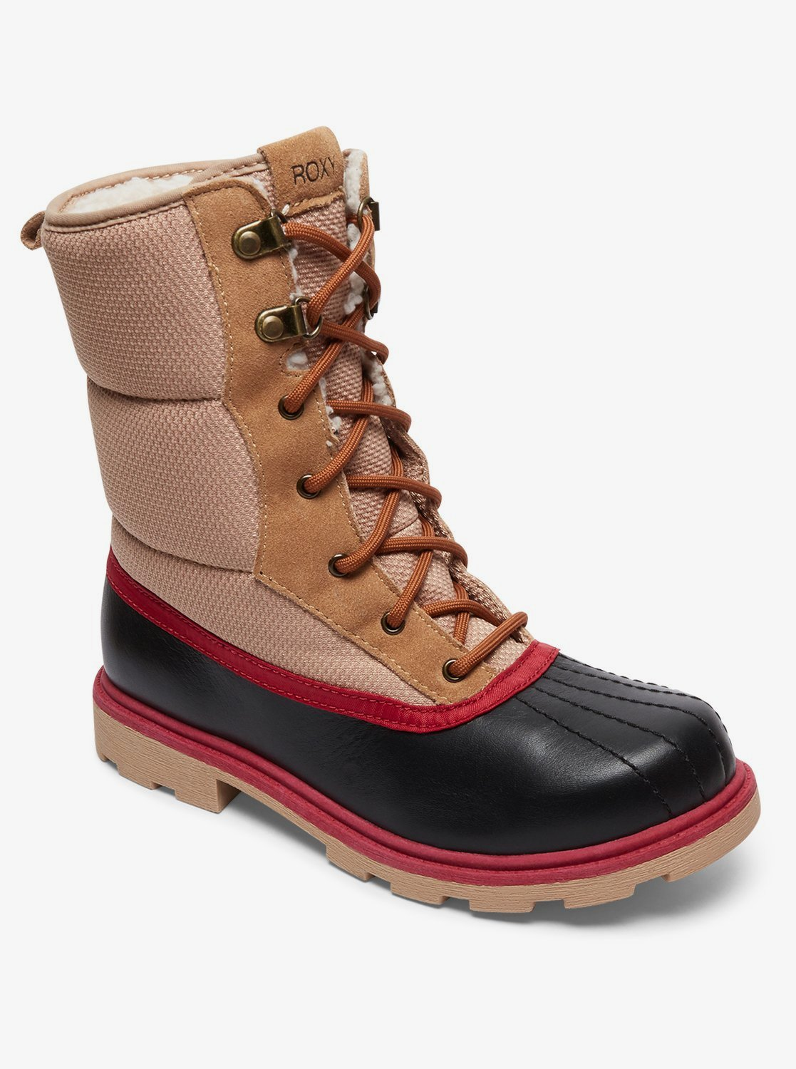 Canby Waterproof Snow Boots for Women