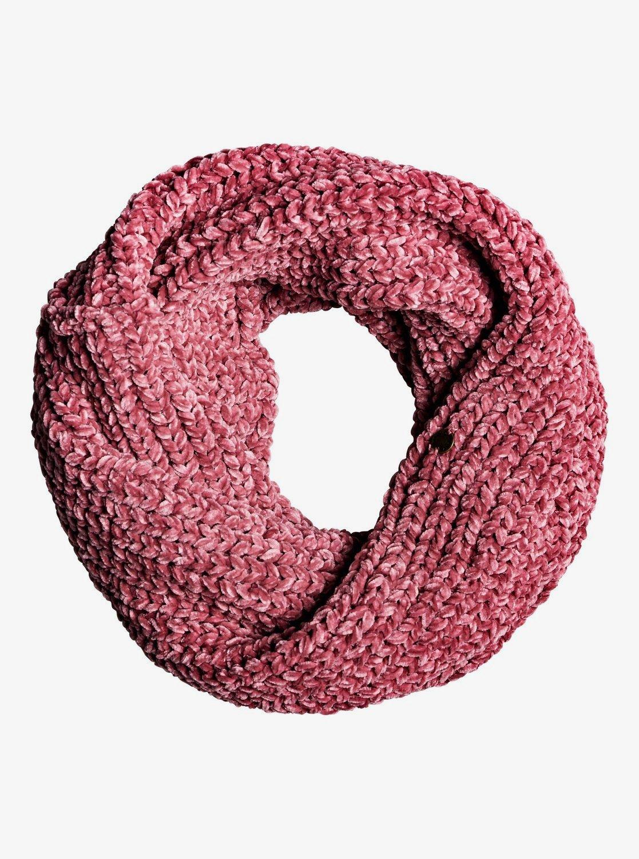 zur Freigabe auswählen zeitloses Design unverwechselbarer Stil Collect Moment - Chenille-Infinity-Schal für Frauen