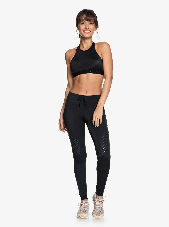 Roxy Snow Piercer Legging de Sport pour Femme ERJNP03200
