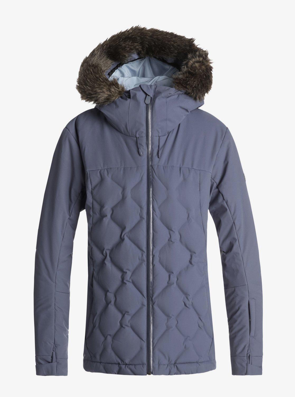 Gesteppte Frauen Für Snow Breeze Jacke XTPOkZiu