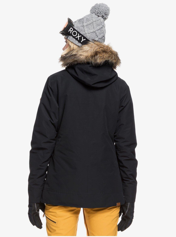 new styles c79af df704 Shelter - Giacca da Snowboard da Donna