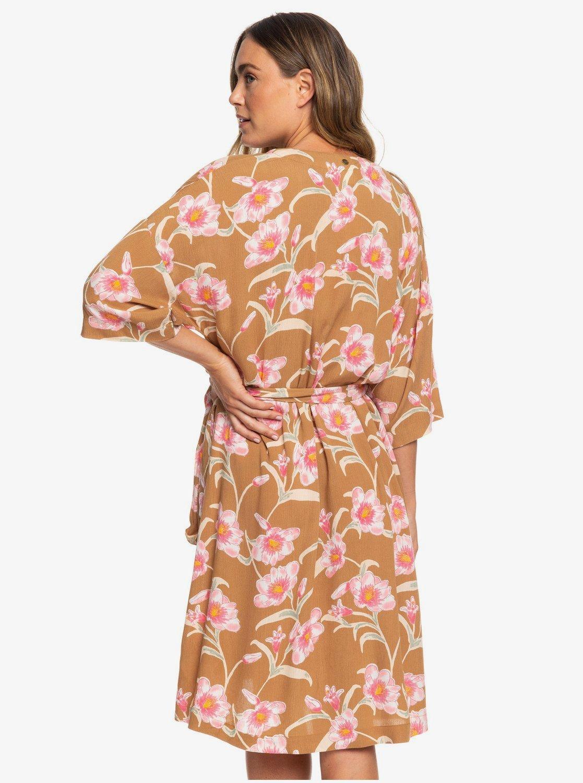 profiter du meilleur prix en vente en ligne taille 40 Privy Places - Robe kimono pour Femme