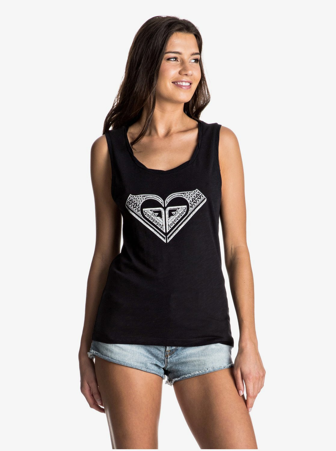 sleeveless t shirts for womens
