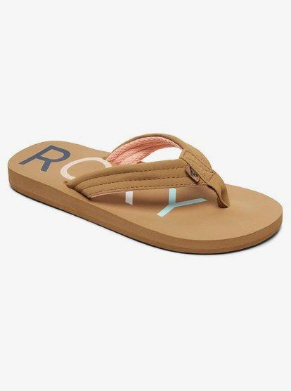 Girl's 7-14 Vista Sandals ARGL100180 | Roxy