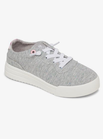 Kids Cannon Slip-On Shoes ARGS600105   Roxy