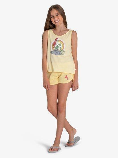 Roxy Sea Basic GirlsTank Top