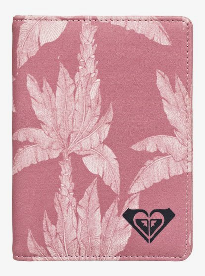Passport Cover Arjaa03193 Roxy Womens Live Your Dreams