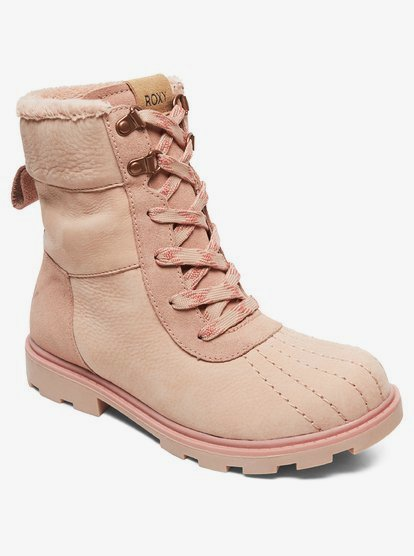 Meisa Lace-Up Winter Boots ARJB700628