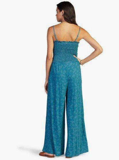 NEW Roxy Straight to Romantic Jumpsuit Small S Medium M Large L kvj7