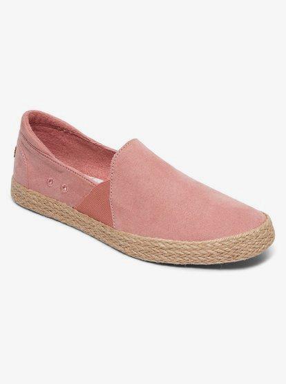 uk availability pretty nice a few days away Brayden Jute - Shoes ARJS300336 | Roxy