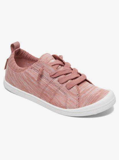 Bayshore Knit Shoes ARJS600466 | Roxy