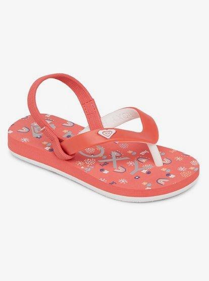 Toddlers Tahiti Sandals AROL100005 | Roxy