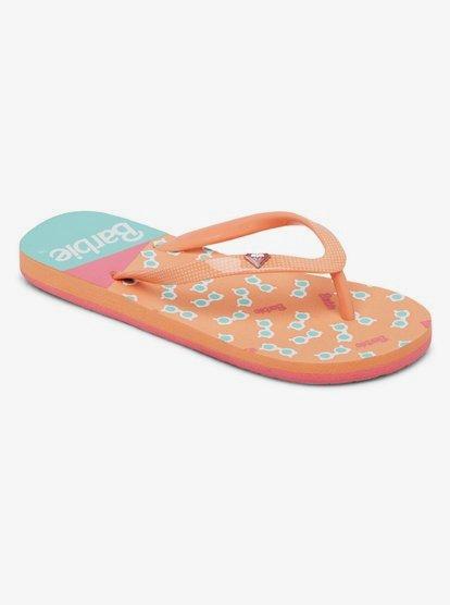 Toddler's Pebbles Flip-Flops AROL100015