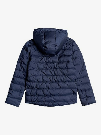 Roxy Girls Night Voyage Puffer Jackets
