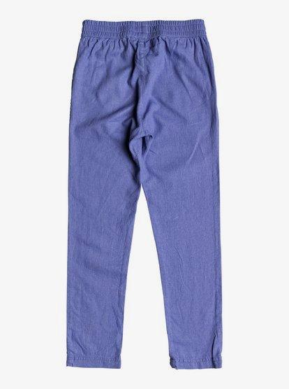 Roxy Girls Friendly People Knit Pants