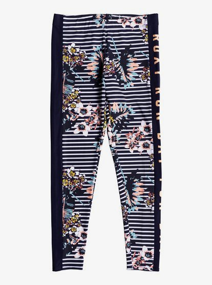 Roxy Dream Big Joggers Blue Girls Trousers