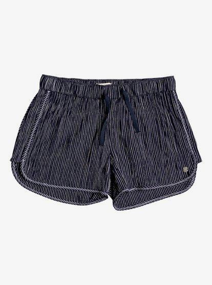 Roxy Girls Big Sweet Bird Beach Shorts