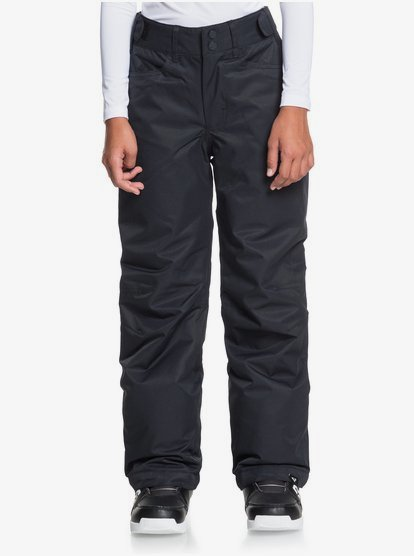 Roxy M/ädchen Pt Backyard-Snow Pants 8-16