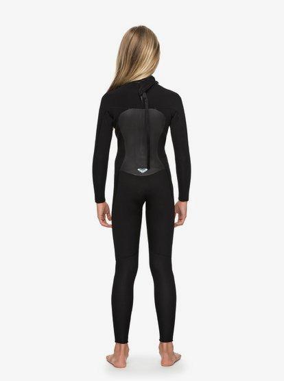 Roxy 3//2mm Prologue-Overall Back Zip Damen Surf//Tauchen