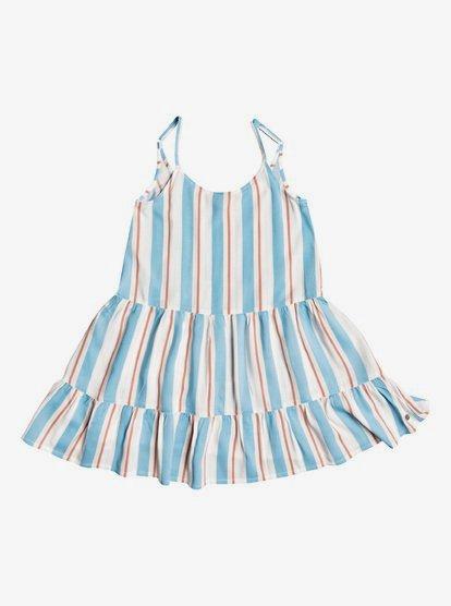 Roxy Girls I Do Sometimes Woven Dress