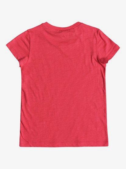 Roxy Childrens Endless Music Tee-Shirt