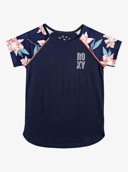 Camiseta para Chicas 8-16 Roxy Love Break Camiseta Ni/ñas