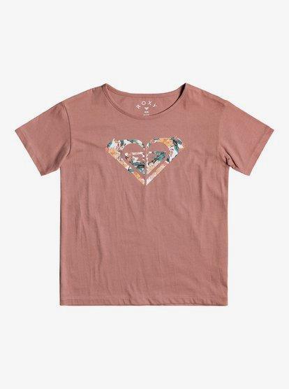 Roxy Girls Day and Night a-T-Shirt 4-16