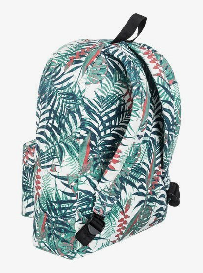 Dubarry Leafy One Size Roxy Sugar Baby Womens Rucksack Backpack