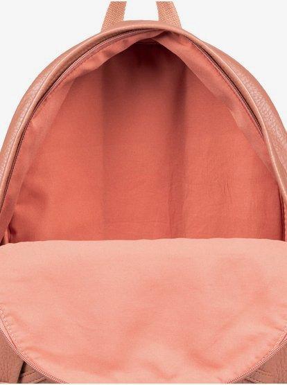 Wild Air 10L Petit sac à dos imitation cuir ERJBP03849 | Roxy