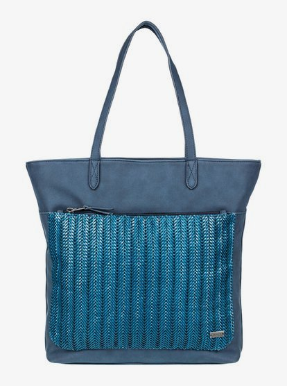 City Of Stars 14L Borsa Tote in Finta Pelle da Donna