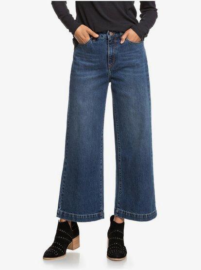 Uitgelezene Lullaby Soul - Wide Leg Jeans for Women ERJDP03198 | Roxy LJ-22
