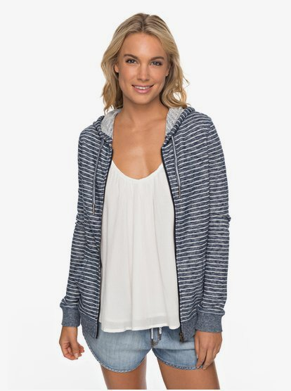 Roxy Womens All Over Again Cardigan Sweater