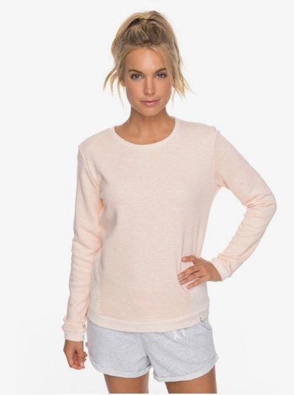 Ready To Start B Sweater ERJFT03709 | Roxy