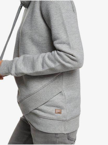 Roxy Womens Seasons Change Pullover Sweatshirt