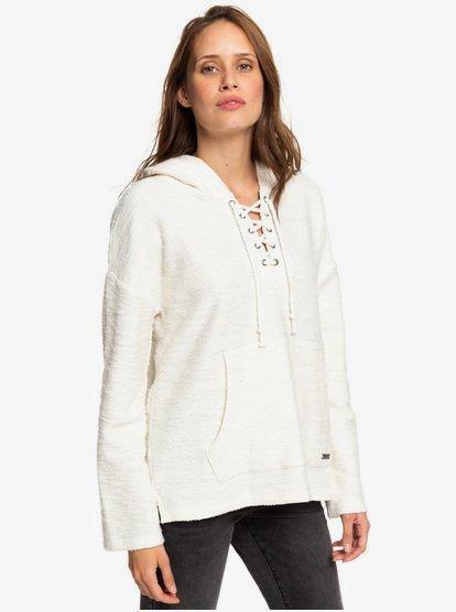 Roxy Womens Believe You Sweatshirt