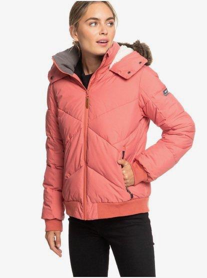estilo distintivo de calidad superior colores y llamativos Hanna - Chaqueta bomber impermeable con capucha para Mujer