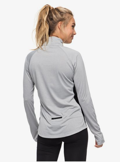 Roxy Womens After All Long Sleeve Tee