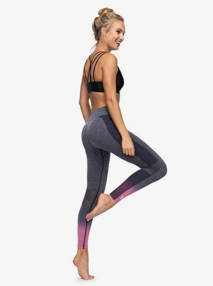 Passana Legging de sport pour Femme ERJNP03114   Roxy