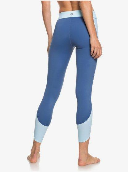 Roxy Womens Sandy Vocation Workout Yoga Pant
