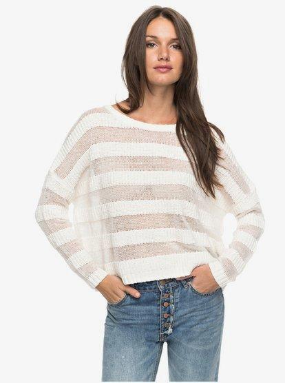 Roxy Womens Positive Mind Sweater