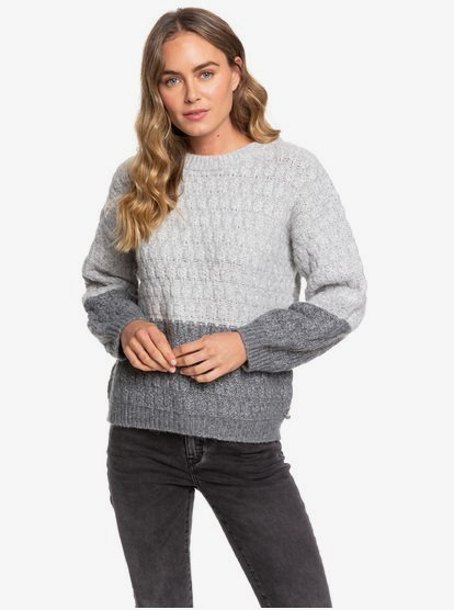 Roxy Juniors Echo Moments Sweater
