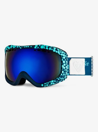 M/áscara para Snowboard//Esqu/í para Mujer ERJTG03107 Roxy Sunset Art Series