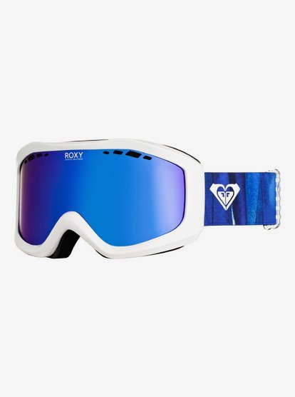 Sunset SnowboardSki Goggles for Women