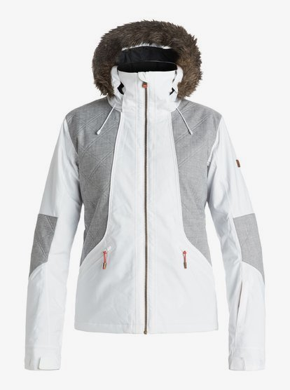 Atmosphere Snow Jacket ERJTJ03044 | Roxy