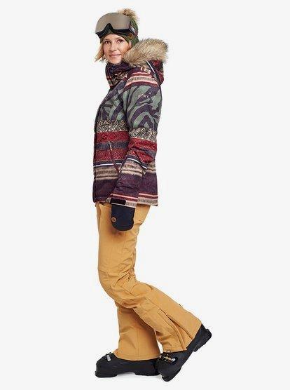 Roxy Damen Perfectspot J Jckt Btk0 Jackets