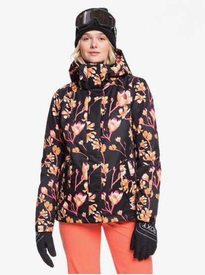 Torah Bright ROXY Jetty Snow Jacket for Women
